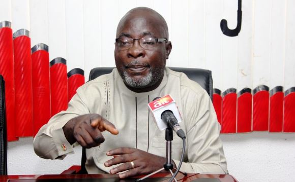 FG desperate to suppress the will of Nigerians, says PDP on hate speech bill
