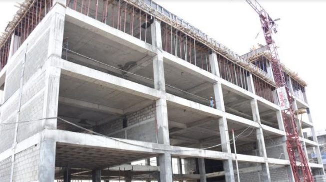 Lagos to close Oshodi flyover in July — but only for seven hours