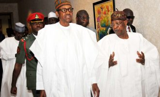 Lai: Opposition disappointed that Buhari refused to die