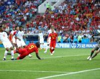 Lukaku scores brace as Belgium defeat Panama
