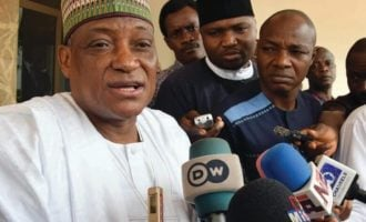 Defence minister heads for Chad as IS claims deadly attacks on Nigerian soldiers