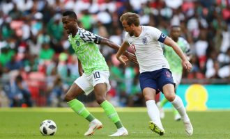 Eagles will get good result against Czech, says Mikel
