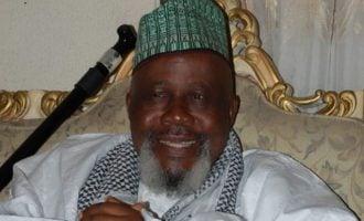 Mustapha Akanbi, pioneer chairman of ICPC, is dead