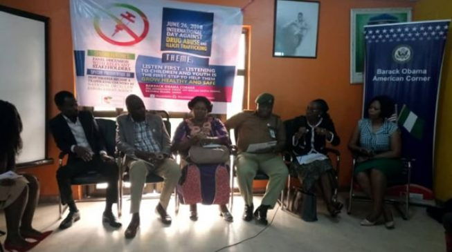 NAFDAC director: Most youth abuse drugs out of frustration