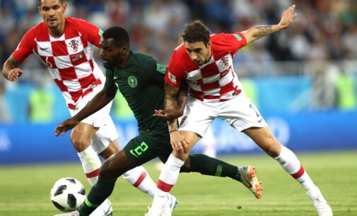 Super Eagles have what it takes to progress beyond group stage, says Pinnick