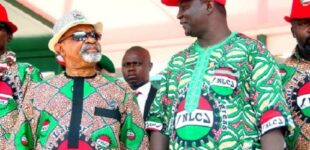 Looming strike: FG schedules Sunday evening meeting with NLC, TUC