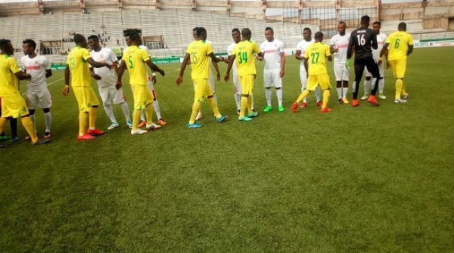 NPFL wrap-up: Plateau Utd, Abia Warriors feature in four-goal thriller as Lobi suffer defeat