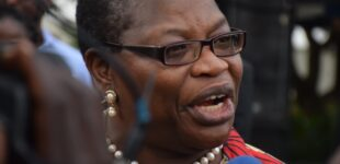 Ezekwesili petitions IGP, asks him to prosecute Omojuwa for 'identity fraud'