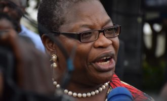 If only Oby Ezekwesili had taken Sowore's 'weed'