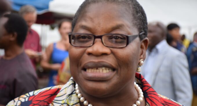 'Things have become critical'– Ezekwesili demands probe of Buhari's mental health