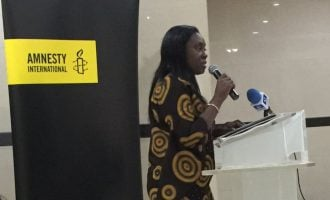 Amnesty: No justice yet for 640 Boko Haram detainees 'killed by soldiers'