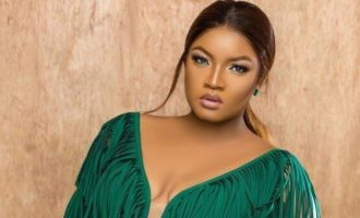 In open letter, Omotola thanks self for not being reckless as a youth