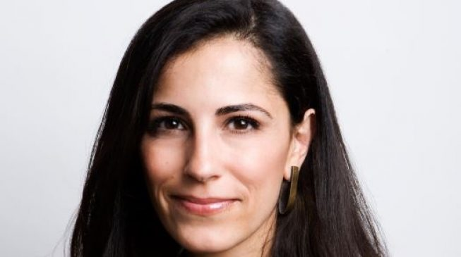 Dana Omran appointed Africa MD, 100 Resilient Cities