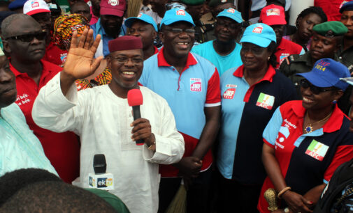Ekiti poll: 'Fayemi's campaign organisation has ostracised us' — Segun Oni's group cries out