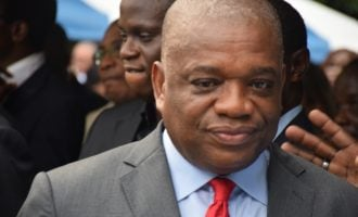 After prison stint, Orji Kalu seeks amendment to criminal justice act