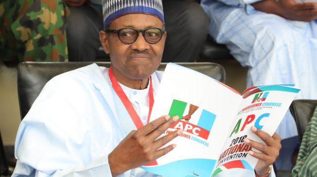 Buhari's jihad on 'herds-media'