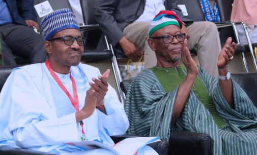 Buhari appoints Oyegun as UI governing council chairman