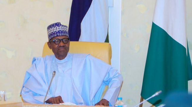 APC defends Buhari after criticism of illegal migrants comment