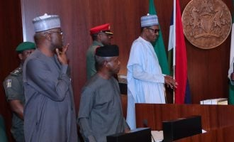 FEC meeting postponed for the second time since ministerial inauguration