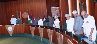 If Buhari will reshuffle his cabinet, these ministers shouldn't go to the 'Next Level'
