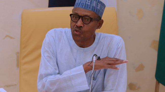 Lawyers, Buhari and the ruins of law
