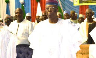Osunbor bows out of APC chairmanship race, endorses Oshiomhole