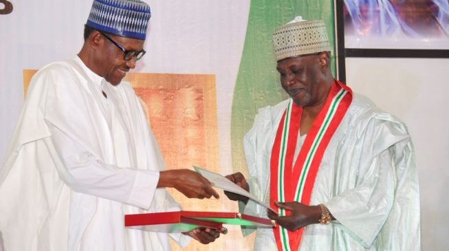 Kingibe: Obasanjo knew about June 12 annulment