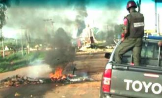 Five killed in fresh outbreak of violence in Plateau