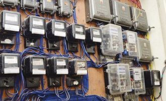 HURRAY! NERC says you can get prepaid meters and pay later