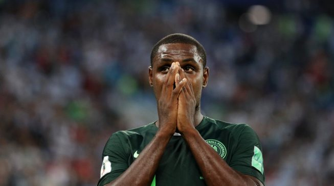 INTERVIEW: Some fans threatened to kill me after the World Cup, says Ighalo