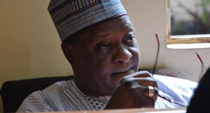 '10 years is more than a lifetime' — Dariye begs supreme court to reduce jail term