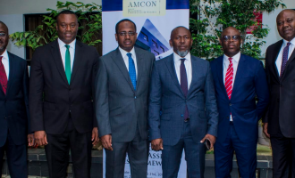 We recovered N731bn bad loans in seven years, says AMCON MD