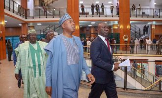 National assembly embarks on 4-week recess