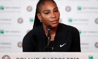 Multiple drug tests: Serena Williams alleges 'discrimination'