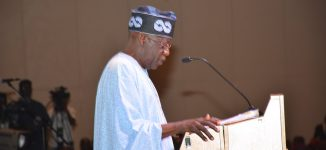 Obasanjo is the greatest election rigger, says Tinubu