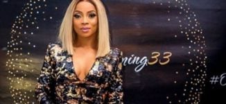Toke Makinwa: There's absolutely nothing wrong with wanting to brighten your skin