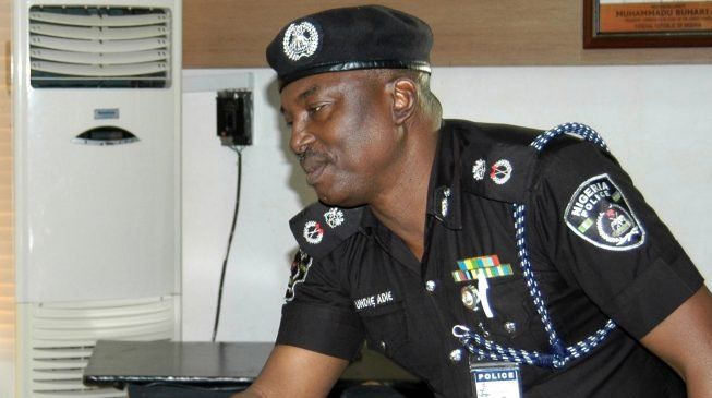 IGP removes Plateau police commissioner after mass killing