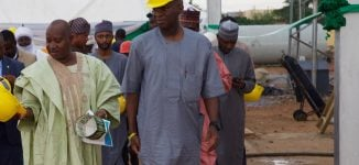 FG approves N166bn contracts for road construction, repairs