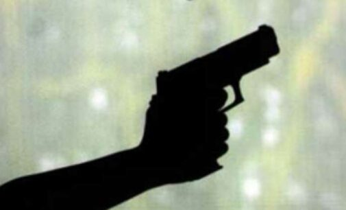 Four policemen killed as gunmen lay ambush on highway