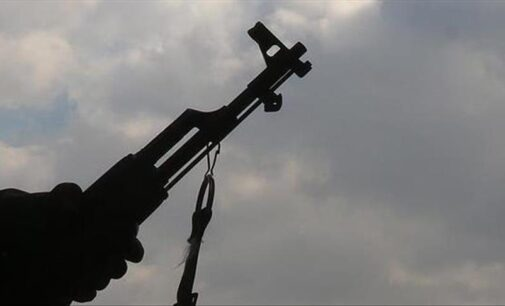 Gunmen attack traditional ruler in Ekiti
