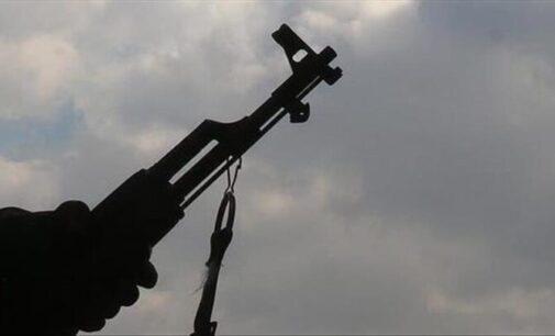 Gunmen abduct four travellers in Ekiti