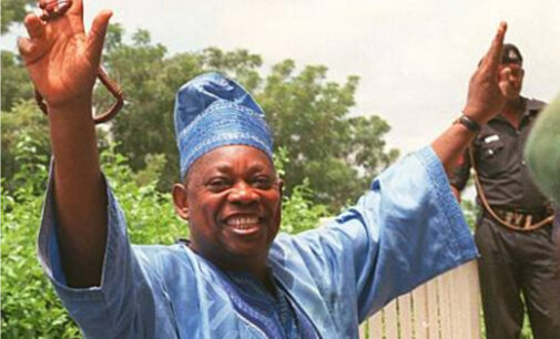 Presidency: Documentary recognising Abiola as 1993 election winner to premiere June 12