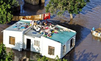 More people in Africa 'need to be insured against natural disasters'