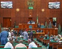 Reps invite NIA over 'importation' of Chinese drugs containing human parts