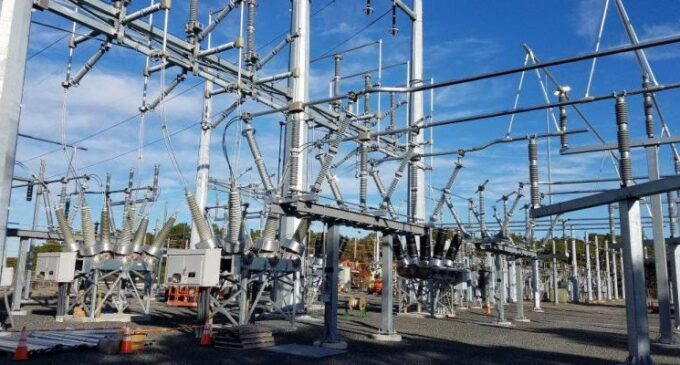Nigeria records all-time high electricity transmission of 5,459MW