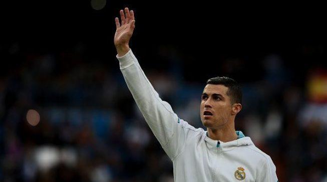 Ronaldo joins Juventus in £105 million deal