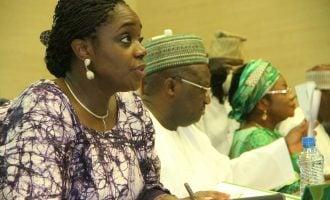 Kemi Adeosun: Time to be smart