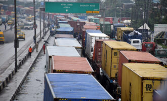 Apapa gridlock: NPA to commence electronic call-up system by Feb 27