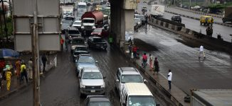 ALERT: Lagos shuts Mile 2/Tin Can Island road for repairs