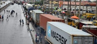 Amaechi: Lagos gridlocks will disappear once rail lines are working